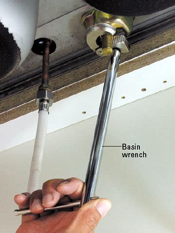 how to remove a moen kitchen faucet new 11 16 280 400mm adjustable besin wrench sink bath