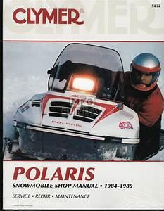 Bestseller  Polaris Snowmobile Service Manuals Free