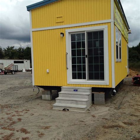Brand New Tiny House  Tiny House For Sale In Concord