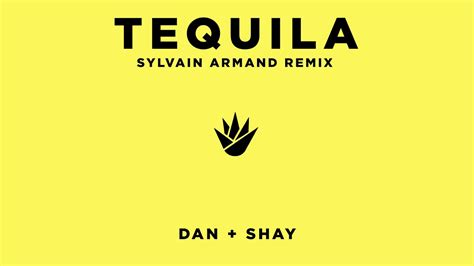 Tequila (sylvain Armand Remix)