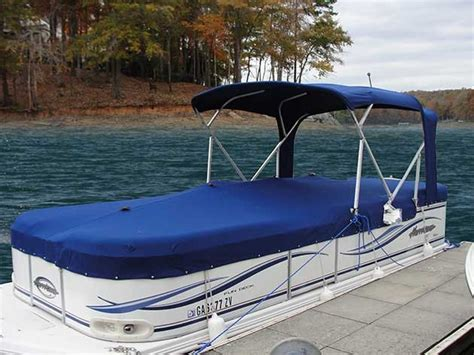 Boat Covers Tops And Upholstery by Bimini Tops Marine Upholstery And Canvas