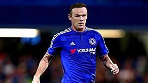 Wayne Rooney - Chelsea - Goal.com