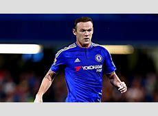 Wayne Rooney Chelsea Goalcom