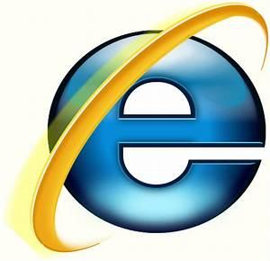 Internet Explorer Pure CSS Logo – Cordobo