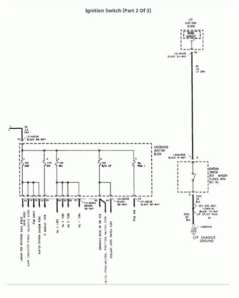 98 Saturn Sl1 Fuse Diagram by 2002 Sl1 Died While Driving Saturnfans Forums