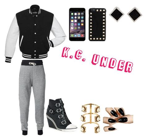 The 25+ best Kc undercover outfits ideas on Pinterest | Zendaya coleman Zendaya style and ...