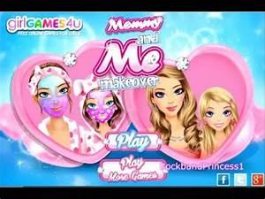 Makeover Games  GirlsPlaycom