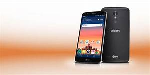 Cricket Phones By Lg  View Lg Cricket Wireless Phones