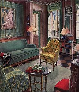 25+ best ideas about 1920s Interior Design on Pinterest