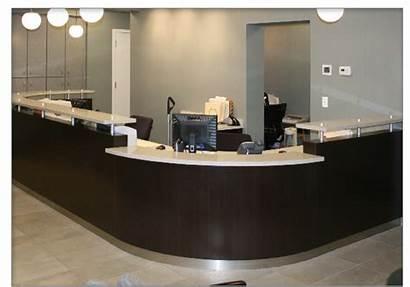 Office Reception Desk Dental Desks Designs Striking