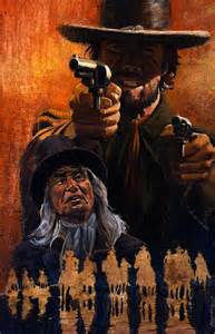 Outlaw Josey Wales Movie