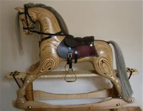 rocking horse plans images rocking horse plans