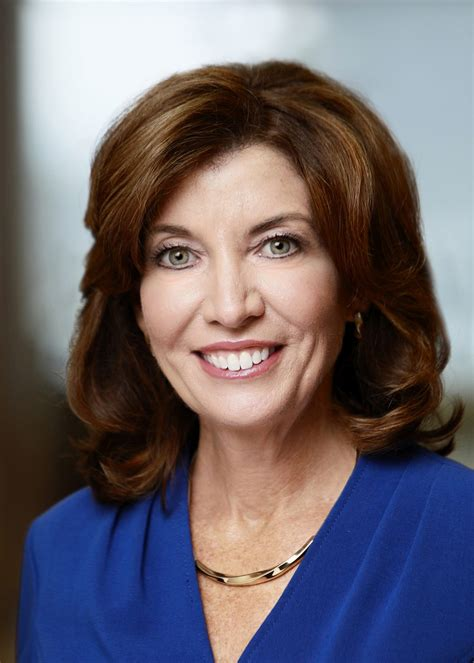 A new state initiative hopes to increase people's interest in its recreational opportunities. History Born From Scandal: Kathy Hochul May Become New York's First Woman Governor - BBHS FOCUS