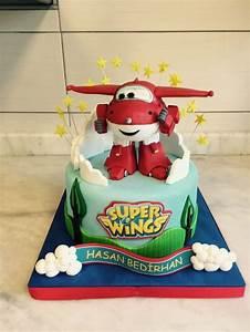 Super Wings Torte : 10 bolos decorados super wings ~ Kayakingforconservation.com Haus und Dekorationen