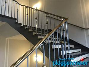 Gestaltung Treppenhaus Bilder : historisches treppenhaus arno plaggenmeier gmbh maler ~ Lizthompson.info Haus und Dekorationen