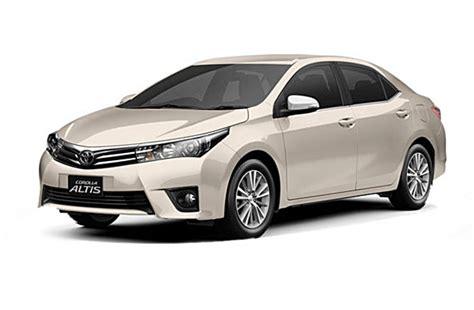 Toyota Corolla Altis Photo by Toyota Corolla Altis Le Diesel Price Features Specs