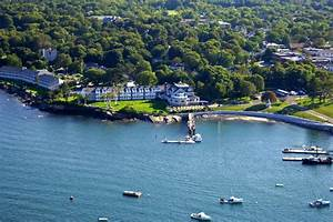 Bar Harbor Inn In Bar Harbor ME United States Marina