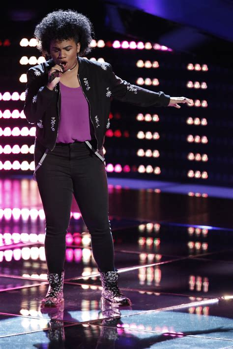 the voice the blind auditions premiere the voice the blind auditions olympic premiere photo