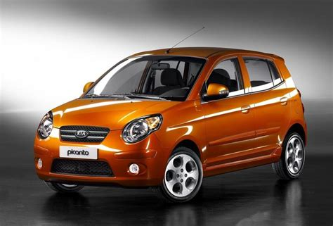 Kia Picanto News And Reviews  Top Speed