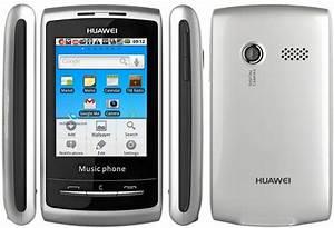 Zone Smartphone  Huawei G7005 Manual Guide Pdf Version