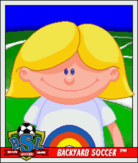 Backyard Football Characters - frazier humongous entertainment wiki