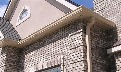 seamless gutters  brothers    gutters
