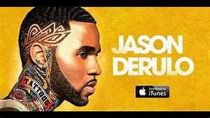 "Jason Derulo ""Tattoos"" - Album Sampler - iTunes Complete ..."