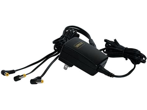 lemax adapter 4 5 volt lemax adaptor 4 5 volt zwart lemax accessoires igarden