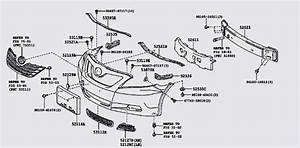 5 Best Images Of Toyota Rav4 Parts Diagram