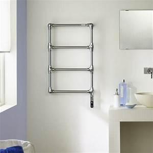 Radiateur Seche Serviette Avec Soufflerie : radiateur electrique seche serviettes avec soufflerie ~ Premium-room.com Idées de Décoration