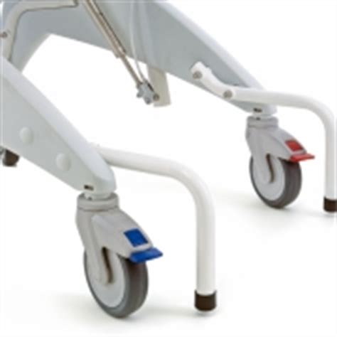 aquatec vip tilt in space shower chair hygiene and