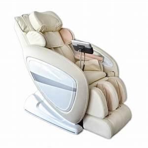 Massage Sessel : massagesessel dios beige ~ Pilothousefishingboats.com Haus und Dekorationen