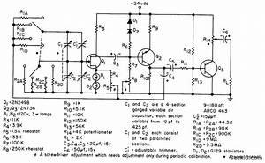 Fet Wien Bridge Oscillator - Signal Processing