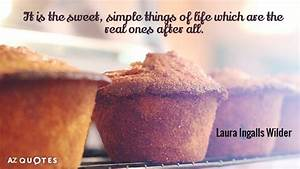 TOP 25 SWEET QU... Cute Simple Life Quotes