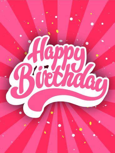 simple happy birthday cards birthday greeting cards