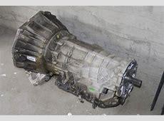 FS BMW Automatic Transmission ZF 5HP24 2000 BMW X5