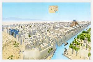 Babylon in the Bible - Represented Defiance of God