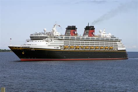 disney cruise line travel guide at wikivoyage