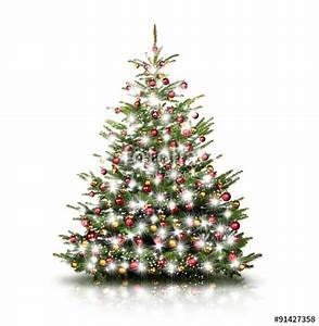 Geschmückter Weihnachtsbaum Fotos : bunt geschm ckter christbaum stockfotos und lizenzfreie ~ Articles-book.com Haus und Dekorationen