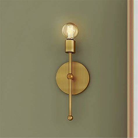 25 sconces living room ideas on wall