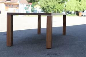 Tisch 3 Meter : tisch zargenlos in ulme 3m lang singer schreinerei ~ Indierocktalk.com Haus und Dekorationen