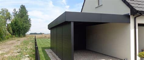 concept cuisine un concept de carport et d 39 abri en aluminium