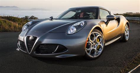 Alfa Romeo Usa Price alfa romeo prices standard 2015 4c