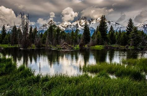 7 Most Beautiful Spots In The Grand Tetons (and How To Get