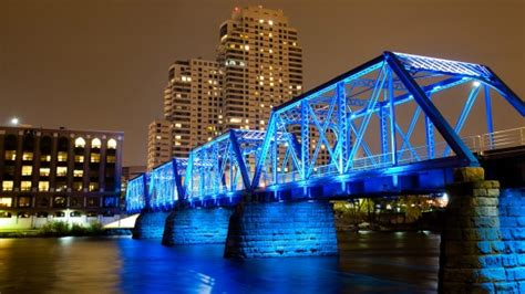 spotlight west michigan lighting systems