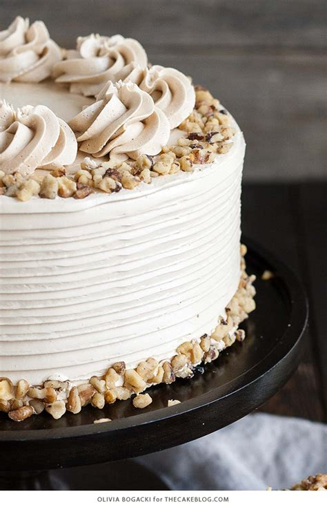 If you love old fashioned, homemade coffee cake like the one your mother made, then you will love ours. Walnut Cake
