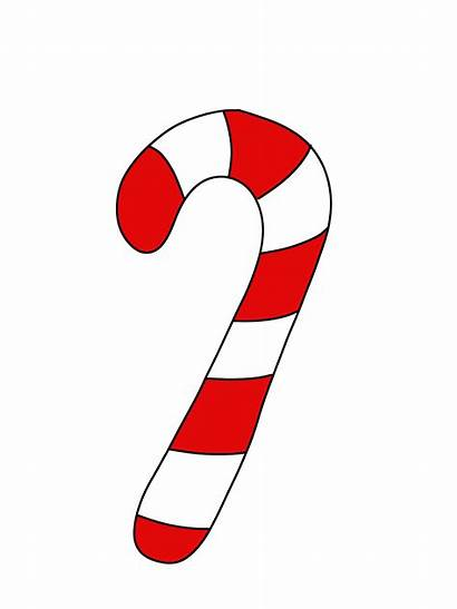 Candy Clip Cane Clipart Projects Designs Microsoft