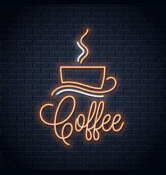 Coffee club coffee art coffee break i love coffee my coffee neon sign art neon signs coffee with friends restaurant interiors. Coffee neon banner coffee cup neon sign on wall vector image on in 2020 (With images) | Neon ...