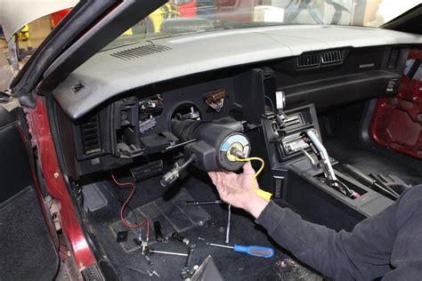 Classic Industries' Makes A Camaro Dash Panel Upgrade Easy