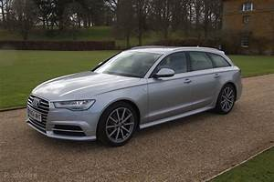 Audi A6 Avant Occasion : audi a6 c8 avant 2017 nuova pictures illinois liver ~ Gottalentnigeria.com Avis de Voitures